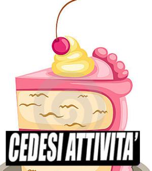 Super occasione Bar Pasticceria a Montecchio Maggiore – Vicenza