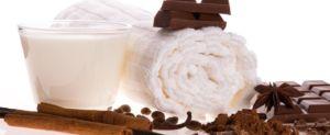 Massaggio al cioccolato-idea regalo- centro estetico Marangon- Castelgomberto