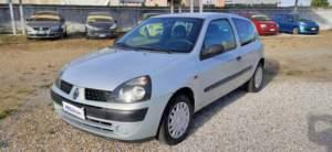 RENAULT CLIO 1.2 – MIRELLA AUTO – FERRARA