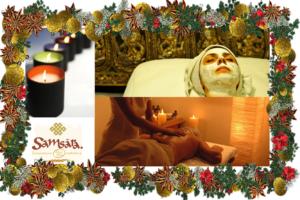 Idee trattamenti regalo originali – Vicenza – Lonigo – Centro estetico Samsara