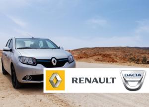 Centro autorizzato Renault e Dacia – Rovigo – Autoriparazioni Carrà