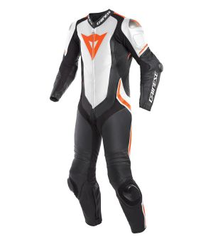 Dainese Laguna Seca 4 Perforated Suit – Motoland – Ferrara