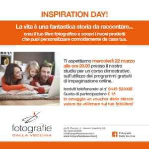 Corso di utilizzo programmi gratuiti d'impaginazione online – Marano Vicentino – Vicenza – Fotografie Dalla Vecchia