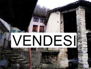 Vendita casa con fienile a Valdagno – Vicenza