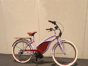 OFFERTA BICI DONNA – VICENZA – R156 E-Bike Custom Cruiser