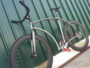 Vendita Biciclette elettriche – Vicenza – Montecchio Maggiore, Arcugnano, Longare – R 156 E-Bike Custom Cruiser