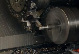 Officina meccanica di precisione – Treviso – GBG