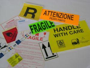 Etichette in bobina Vicenza – FRAMA ETICHETTE S.r.l