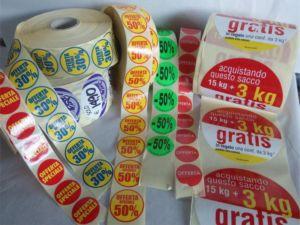 Etichette per settore alimentare – Vicenza