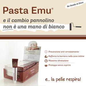 Pasta anti arrossamento per bambini – Castelgomberto – Vicenza