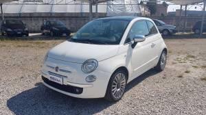 FIAT 500 LOUNGE – MIRELLA AUTO – FERRARA