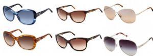 Vendita occhiali da vista e da sole delle migliori marche – Ottica Finessi – Ferrara