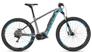 Focus Bold2 da Bike Garage