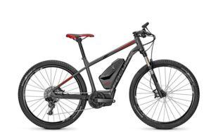 Noleggio bici a pedalata assistita elettriche – Vicenza – BIKE GARAGE