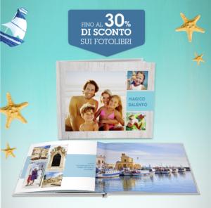 Promozione speciale sui fotolibri – Da Fotografie Dalla Vecchia – Marano Vicentino -Vicenza