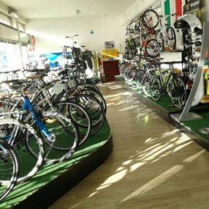 Riparazioni biciclette – Padova – Vigodarzere, Cadoneghe, Rubano – PUNTO CICLO & FITNESS SNC