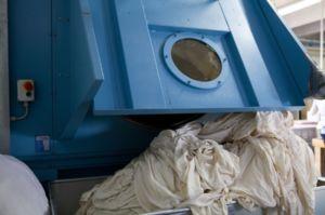 Lavaggio industriale ad acqua e a secco – Padova – Lavanderia Laura a Vicenza