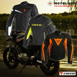 Giacche Moto Dainese – Motoland – Ferrara