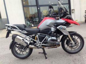 OCCASIONE MOTO Bmw R 1200 GS (2013 – 16)  –    Vicenza -Torri di Quartesolo    Bellan  & Giardina SRL