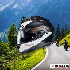 HJC IS-MAX 2 MAGMA MC1SF – MOTOLAND – FERRARA