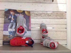 Saucony kids-New Sneakers-Ferrara-Ravenna