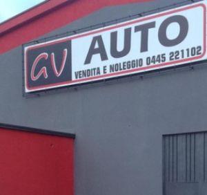 Auto sostitutiva – Vicenza – Schio, Thiene, Malo – GV Auto