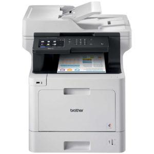 Noleggio copiatore stampante scanner a colori BROTHER MFC L 8900 CDW – TECNOSERVICE – FERRARA