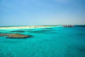 Shopping, divertimento, escursioni, mangiare e dormire a Sharm el sheikh