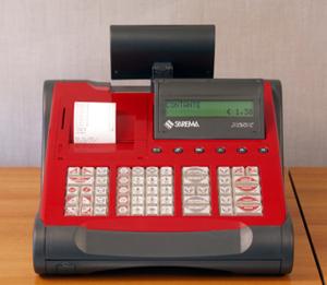 Vendita e assistenza registratori di cassa – Vicenza – Thiene, Schio, Malo – Dayton N.G.