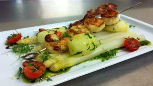 Ristorante con cucina casalinga – Padova – Monselice – Ristorante Pizzeria al Grillo