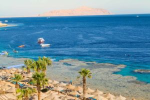 Offerta Resort 5* All Inclusive – Sharm el Sheikh – Island View Resort