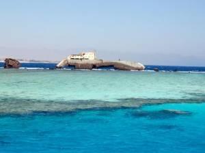 Escursioni intera giornata con snorkeling a tiran – Shams safari – sharm el sheikh