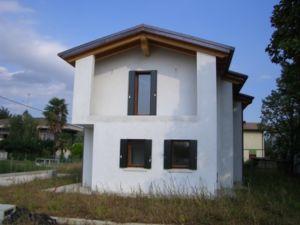 Abbinata con scoperto privato – Treviso – Montebelluna, Paese, Oderzo – Agenzia Casadolcecasa