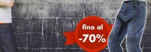 Jeans Moto – Tutti scontati fino al -70% – Motoland – Ferrara
