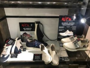 Roncoli Ferrara – KIFU – scarpe vegetali