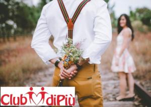 Eventi per single – Castelfranco Veneto – Treviso – Padova – Agenzia Matrimoniale Club di Più