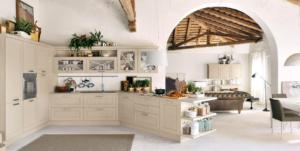 Cucine Lube Chiampo Vicenza