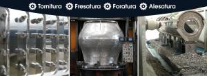Lavorazioni meccaniche di precisione – Trento – Officina Pozzacchio Luigi