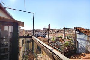 Terrazzo vista aperta – Venezia – Venezia – Abitare sas