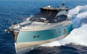 Beneteau Monte Carlo 5 – Nautica del Delta – Codigoro –  Ferrara