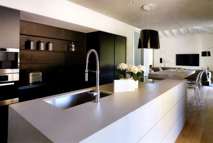 Cucine moderne di design a zan vicenza schio malo for Arredamenti vicenza