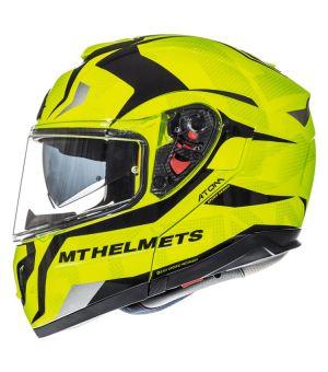 MT Helmets – Atom SV – Motoland – Ferrara