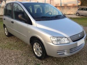 FIAT MULTIPLA NAT. POWER