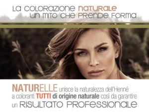Colorazione naturale per capelli – Ferrara – Maurizio Natalini Coiffeur