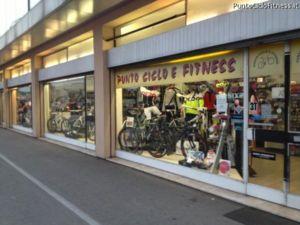 Punto Ciclo & Fitness Padova PayShop