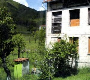 Vendita ottima casa da ristrutturare a Valdagno – Vicenza