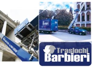Servizio di traslochi abitazioni – Vicenza – Altavilla Vicentina – TRASLOCHI BARBIERI