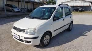 FIAT PANDA 1.2 – MIRELLA AUTO – FERRARA