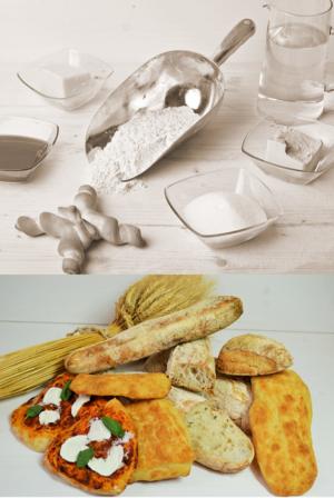 Produzione pane crudo e precotto – Milano – VASSALLI BAKERING