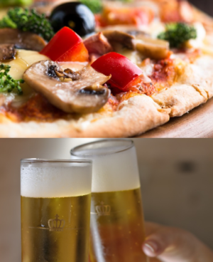 Locale per pranzi e cene aziendali – Vicenza – Castelgomberto – Pizzeria Scacco Matto